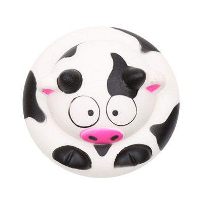 Squishy Toy Crazy Cow