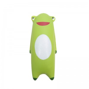 Squishy Toy Funny Frog