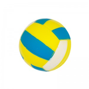 Squishy Toy Volleyball
