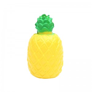 Squishy Toy Soft Pineapple