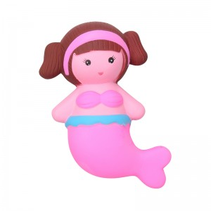 Squishy Toy Little Mermaid
