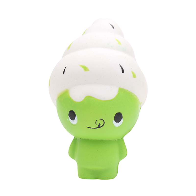 Special Products : Yehwang Accessories, Squishy Toy Delicious Ice Cream