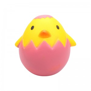 Squishy Toy Cute Chick