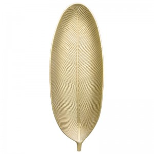 Jewelry Display Leaf