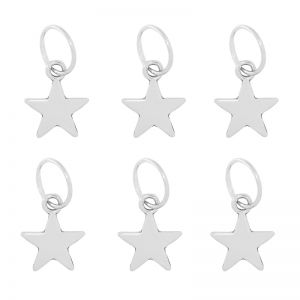 Braid Rings Stars