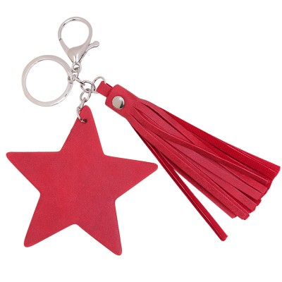Keychain Shining Star