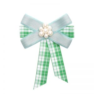 Broche Posh Bow