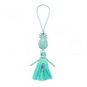 Accessory Pineapple Tassel