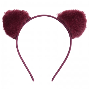 Headband Furry Kitty