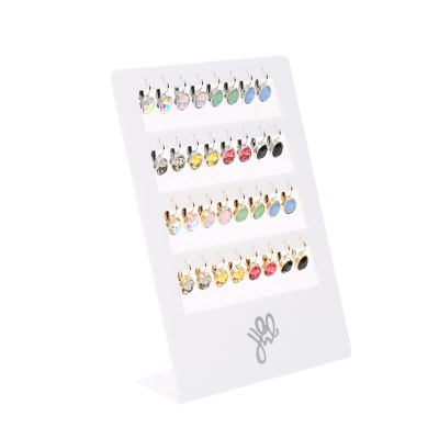 Earrings Set Shimmer Stone