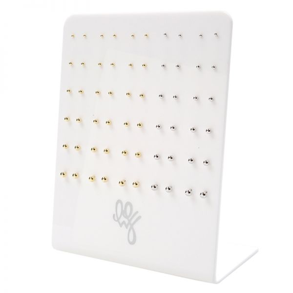 Earrings Set Studs