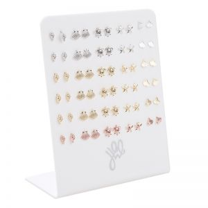 Earrings Set Studs Under The Sea