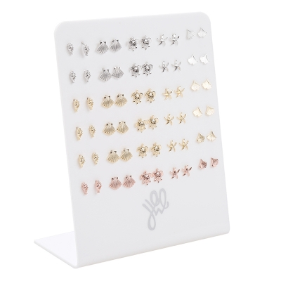 Ohrringe Set Studs Under The Sea