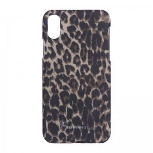 Phone Case iPhone X Animal
