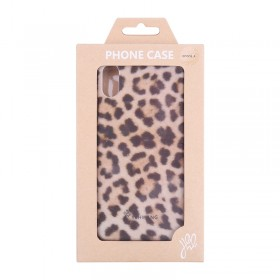 Phone Case iPhone X Wild Animal