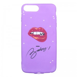 Phone Case iPhone 6/7/8 Plus Oooooh Baby!