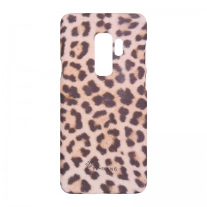 Phone Case Samsung Galaxy S9+ Wild Animal