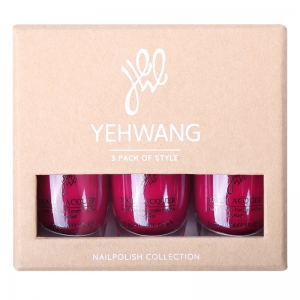 Nailpolish Cherry's Diary