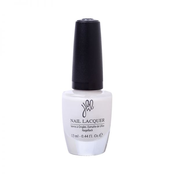 Nailpolish Snowflake White