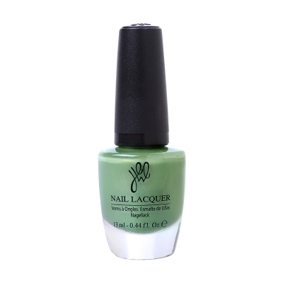 Nailpolish Evergreen