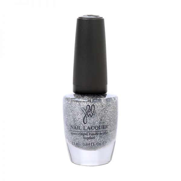 Nailpolish glitter shock