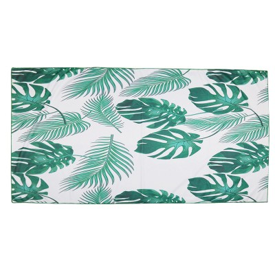 Beach Towel Long Botanic Garden