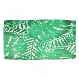 Beach Towel Long Jungle Fever