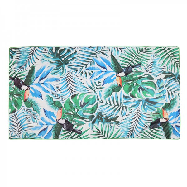 Beach Towel Long Mister Toucan