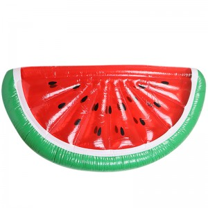 Inflatable Tasty Watermelon