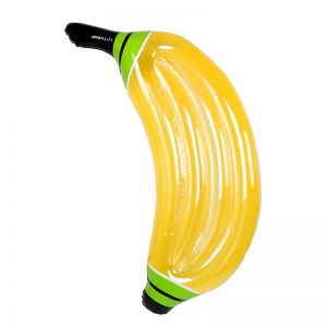 Inflatable Let's Go Bananas