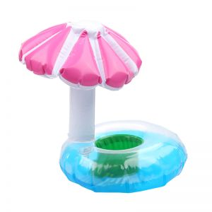 Inflatable Cup Holder Beach Umbrella
