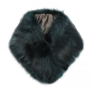Scarf Fur de Cologne