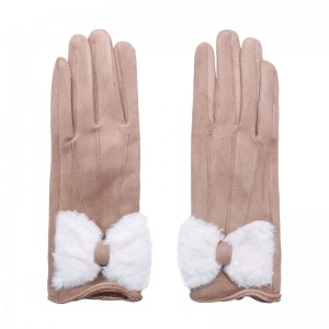 Handschoenen Sheep Fur