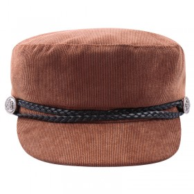 Sailor Hat Corduroy