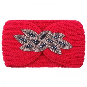 Headband winter sparkle