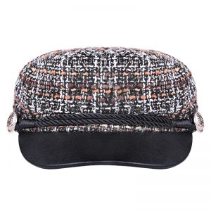 Hat French Bouclé