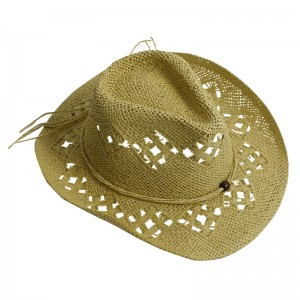 Hat Summer Straw