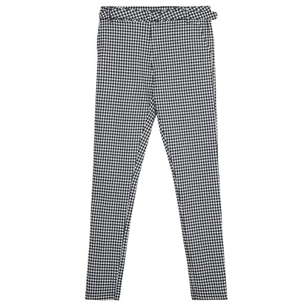 Trousers checkmate