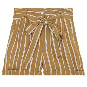 Kurze Hose Perfect Stripe