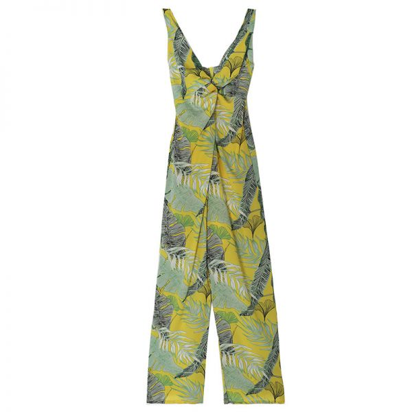 Jumpsuit Jungle Party