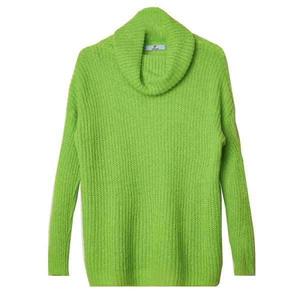 CLOTHES : Yehwang Jumper Neo Neon