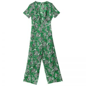 Jumpsuit Monkey Jungle