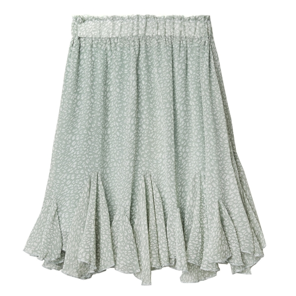 Skirt soft cloud