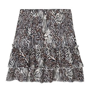 Skirt Safari