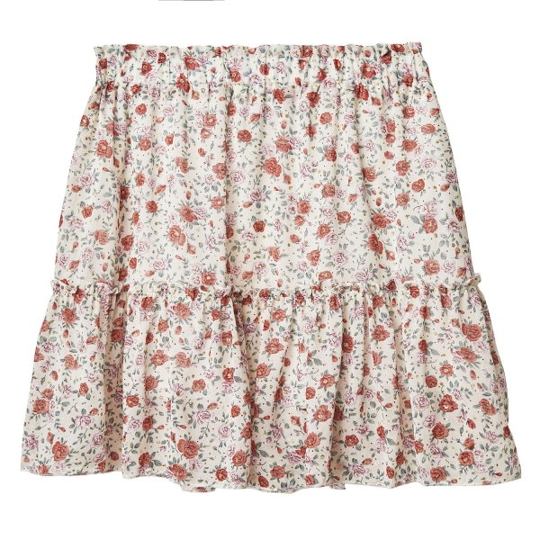 Skirt roses all day