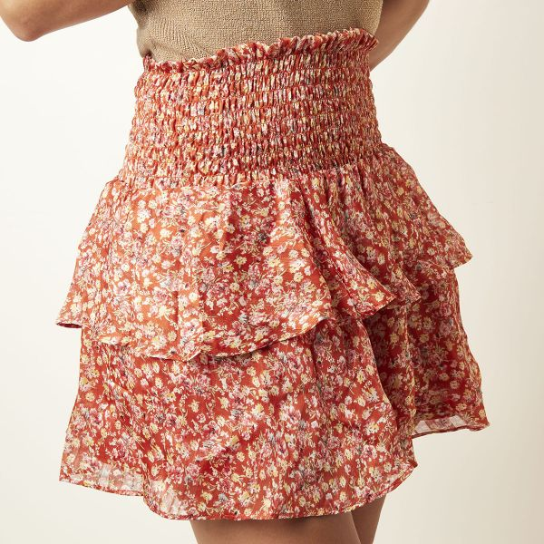 Skirt miss hibiscus