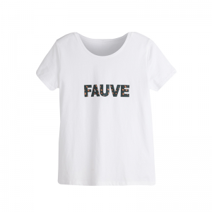 T-Shirt Fauvism S