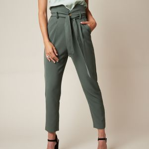 Trousers girlboss