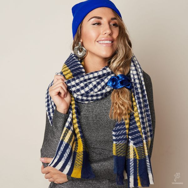Scarf Cool to be Square