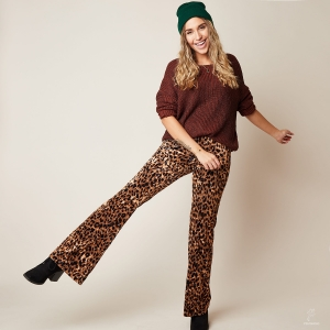 Pantalon Big Five